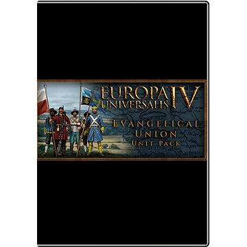 Europa Universalis IV: Evangelical Union Unit Pack (252209)