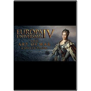Europa Universalis IV: Art of War Collection (252213)