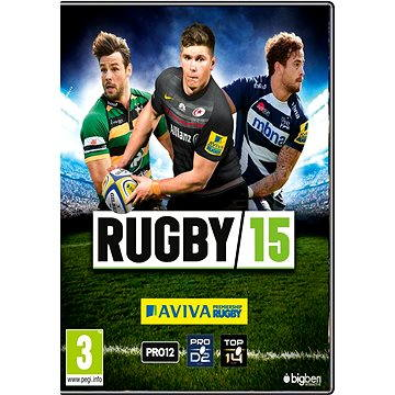 Rugby 15 (252226)