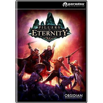 Pillars of Eternity: Hero Edition (252234)