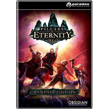 Pillars of Eternity: Champion Edition (252235)