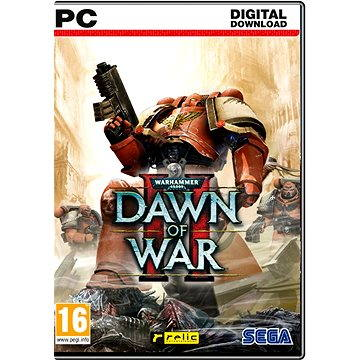 Warhammer 40,000: Dawn of War II Grand Master Collection (252236)