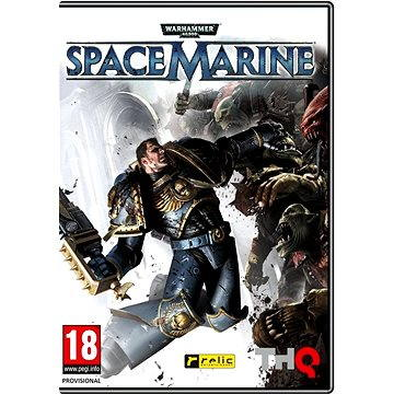 Warhammer 40,000: Space Marine Collection (252237)