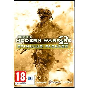 Call of Duty: Modern Warfare 2 Stimulus Package (MAC) (252244)