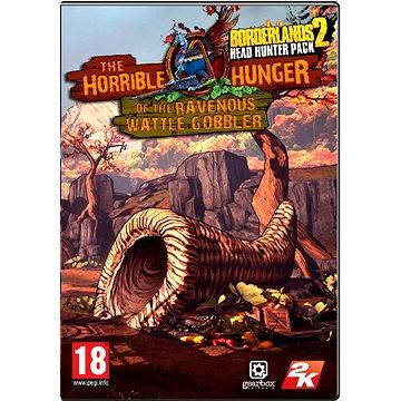 Borderlands 2 Headhunter 2: The Horrible Hunger of the Ravenous Wattle Gobbler (MAC) (252248)