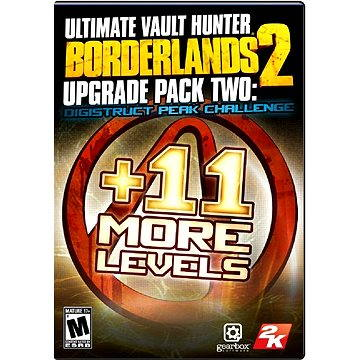 Borderlands 2 Ultimate Vault Hunter Upgrade Pack 2 Digistruct Peak Challenge (MAC) (252250)