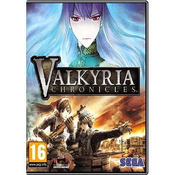 Valkyria Chronicles (252255)