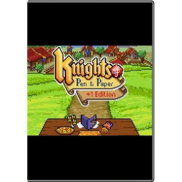 Knights of Pen and Paper +1 Edition Deluxier Edition (252256)
