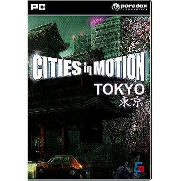 Cities in Motion: Tokyo (252258)
