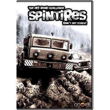 Spintires (252259)