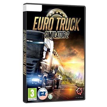Euro Truck Simulator 2 (252267)