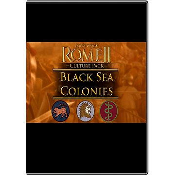 Total War: ROME II – Black Sea Colonies Culture Pack (252271)