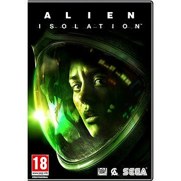 Alien: Isolation - Corporate Lockdown (252274)