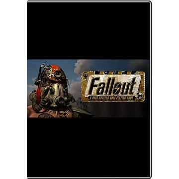 Fallout: A Post Nuclear Role Playing Game (252276)