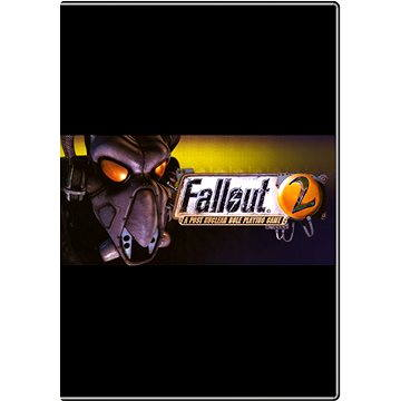 Fallout 2: A Post Nuclear Role Playing Game (252277)
