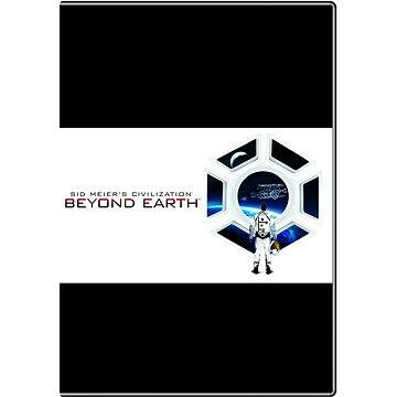 Sid Meiers Civilization: Beyond Earth (MAC) (252283)