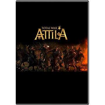 Total War: ATTILA (252284)
