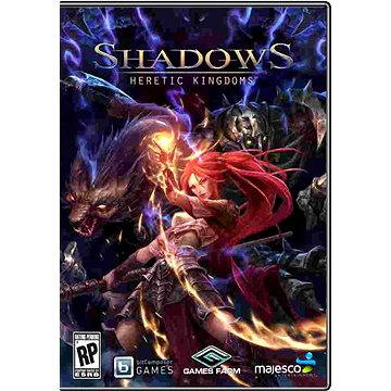 Shadows: Heretic Kingdoms (252287)