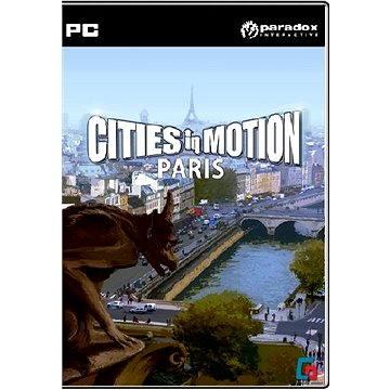 Cities in Motion: Paris (252299)