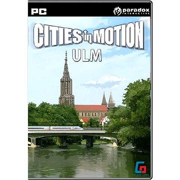 Cities in Motion: Ulm (252300)