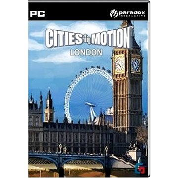 Cities in Motion: London (252308)