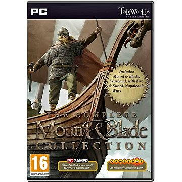 Mount & Blade Collection (252334)
