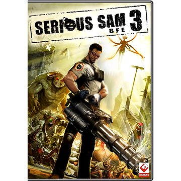 Serious Sam 3 (PC) (252336)