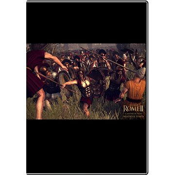 Total War: ROME II – Wrath of Sparta