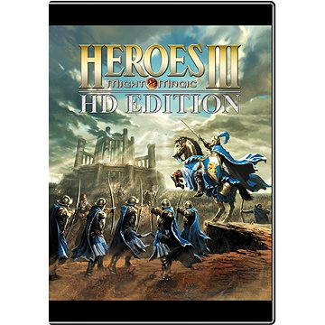 Heroes of Might & Magic III - HD Edition (252351)