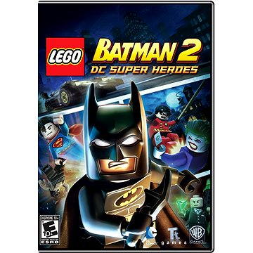 LEGO Batman 2: DC Super Heroes (252357)