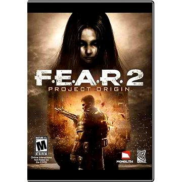 FEAR 2: Project Origin (252358)