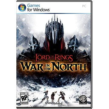Lord of the Rings: War in the North (252361)