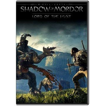 Middle-earth™: Shadow of Mordor™ - Lord of the Hunt (252364)