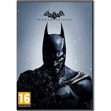 Batman: Arkham Origins (252367)