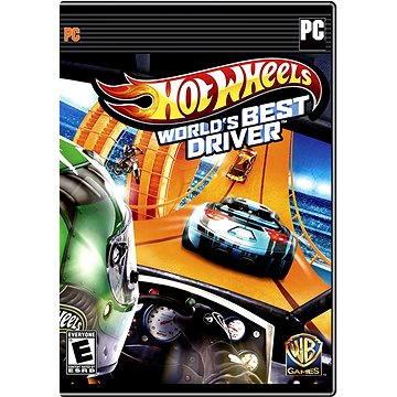 Hot Wheels: World's Best Driver (252368)