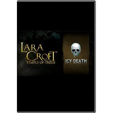 Lara Croft and the Temple of Osiris: Icy Death Pack (252372)