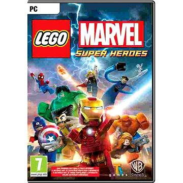 LEGO Marvel Super Heroes (252374)