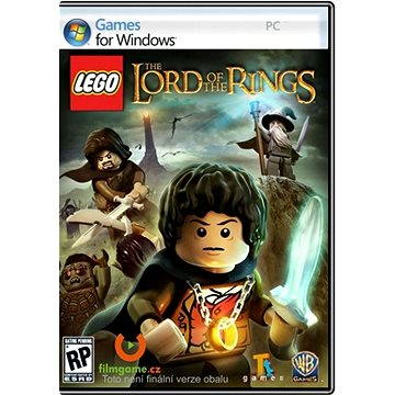 LEGO The Lord of the Rings (252377)