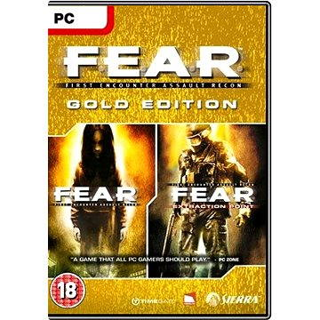FEAR Gold Edition (252381)