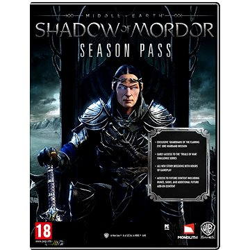 Middle-earth™: Shadow of Mordor™ - Season Pass (252383)