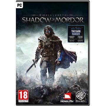 Middle-earth: Shadow of Mordor (252387)