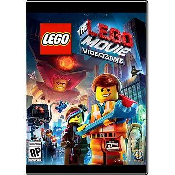 LEGO Movie Videogame (252388)