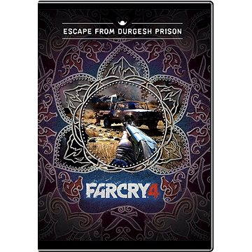 Far Cry 4: Escape from Durgesh Prison (252389)
