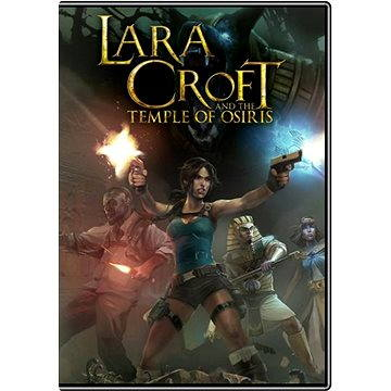 Lara Croft and the Temple of Osiris: Legend Pack (252391)