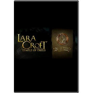 Lara Croft and the Temple of Osiris: Twisted Gears Pack (PC) (252393)