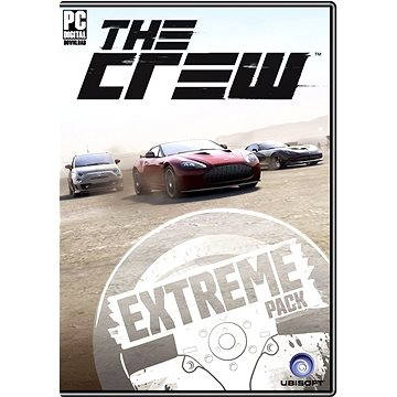 The Crew: Extreme Pack (252395)
