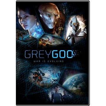 Grey Goo (252400)
