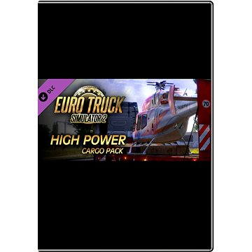 Euro Truck Simulator 2 - High Power Cargo Pack (252425)
