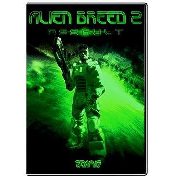 Alien Breed 2: Assault (252427)