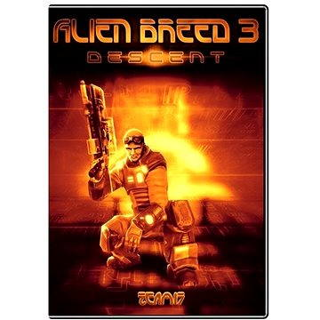 Alien Breed 3: Descent (252428)